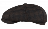 Восьмиклинка/13 Stella коричневая д/с