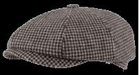 Восьмиклинка/13 30641-104 бежево-коричневая д/с