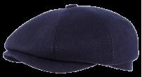 Восьмиклинка/13 Francheska синяя