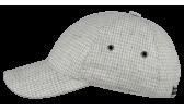 Бейсболка/18 Tivoli серая