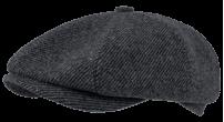 Восьмиклинка/13 HWK-5 серая