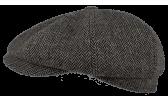 Восьмиклинка/13 2497-9 бежево-коричневая д/с