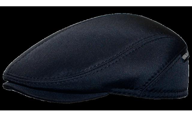 Реглан/25 Плащевая ткань чёрный д/с