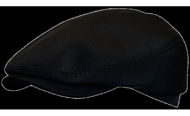 Реглан/24 Плащевая ткань чёрный д/с