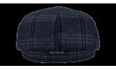 Восьмиклинка/13 3051-4046 синяя д/с