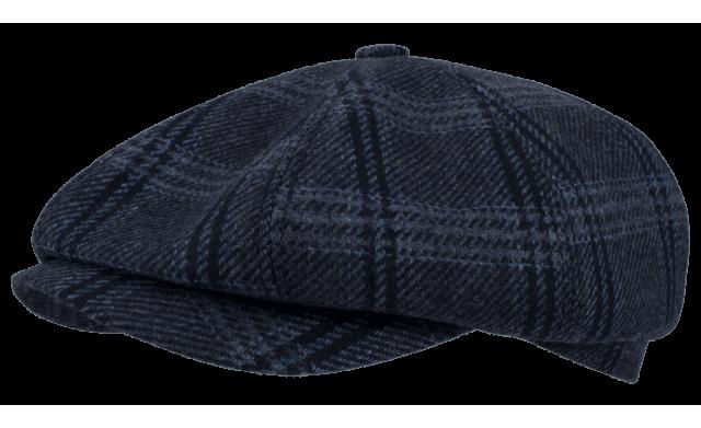 Восьмиклинка/13 3051-4046 синяя