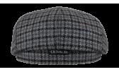 Восьмиклинка/13 3092-283 серо-коричневая