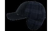 Бейсболка/19к 4046-VEL синяя
