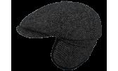 Восьмиклинка/13 3N1056-2 серая