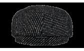 Реглан/24 8118 серо-чёрный