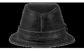 Шляпа-унисекс/32 Винтаж чёрная