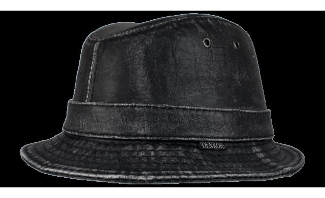 Шляпа/32 Винтаж чёрная