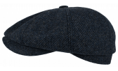 Восьмиклинка/13 Portofino серо-синяя д/с