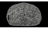 Реглан/31 Cervino серый