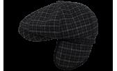Восьмиклинка/13 3092-284 коричневая