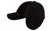 Бейсболка/19К 2497-506-VEL коричневая