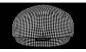 Восьмиклинка/13 1078 чёрно-белая